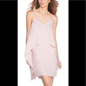 🎈sale🎈White House Black Market pink dress